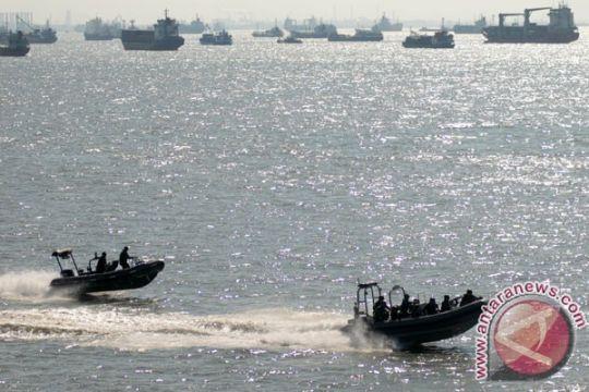 TNI AL perketat pengawasan pantai selatan Tulungagung