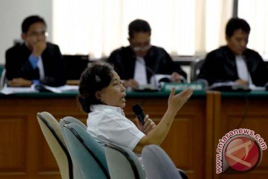 KPK tersangkakan eks pejabat Kementerian ESDM, Sri Utami