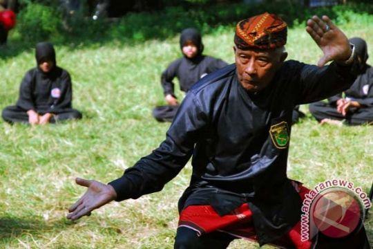 Gabungan Pendekar Silat Nusantara berikrar tangkal hoaks