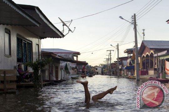 Korban tewas akibat banjir di pertambangan Brazil bertambah jadi 52