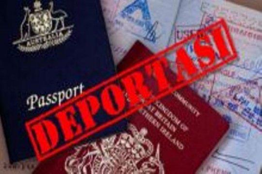 Imigrasi Denpasar dalami kasus WN Rusia diduga buat onar di Bali