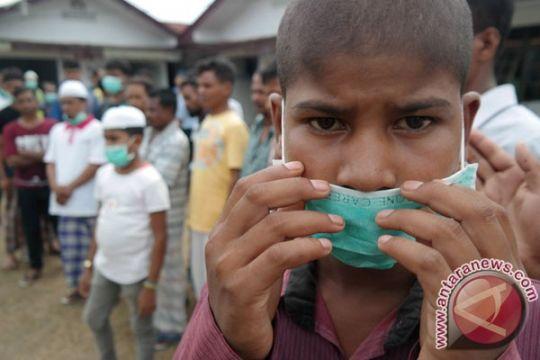 Muslim Rohingya memenuhi syarat penerima zakat, infak, sedekah