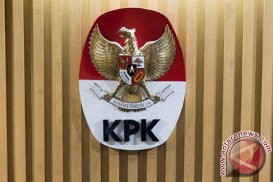 KPK lanjutkan geledah kantor gubernur, DPRD Sumut