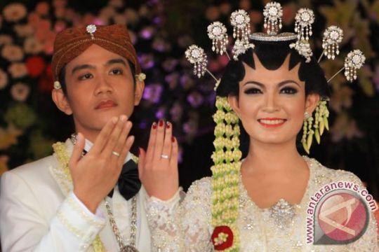 Veronica Tan: Gibran-Selvi harus terus pacaran setelah menikah