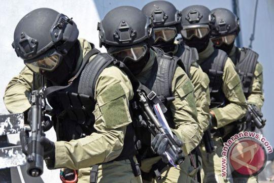 TNI punya peran atasi terorisme