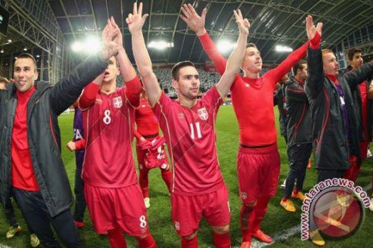 Serbia juga ke semifinal Piala Dunia U-20, hadapi Mali