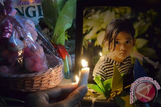 KPAI inginkan pemeriksaan menyeluruh kasus Angeline