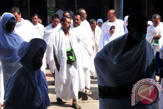 Jamaah haji waspadai MERS di Arab Saudi