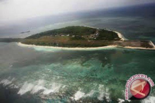 Filipina protes kapal China di perairan yang diperselisihkan