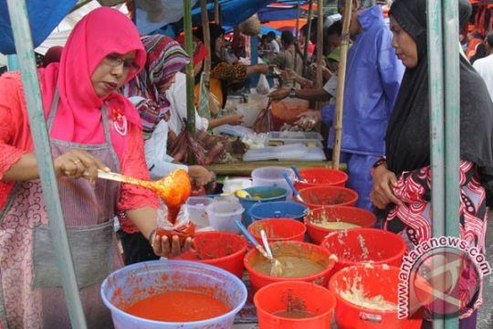 Kabupaten Bangka Tengah kendalikan inflasi selama Ramadhan