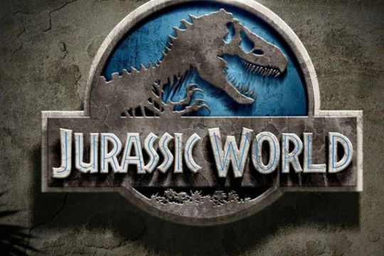 """""""Jurassic"""" mengguncang bumi, rajai """"box office"""" Amerika Utara"""