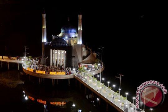 Masuk 10 potensi wisata halal, Sulsel hadapi banyak tantangan