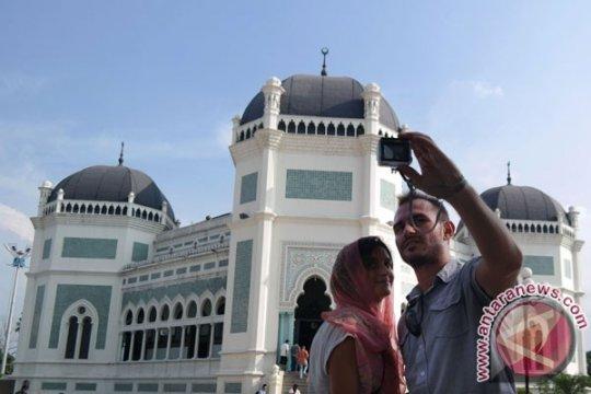 Terapkan protokol, KBRI Warsawa gelar shalat Idul Adha terbatas