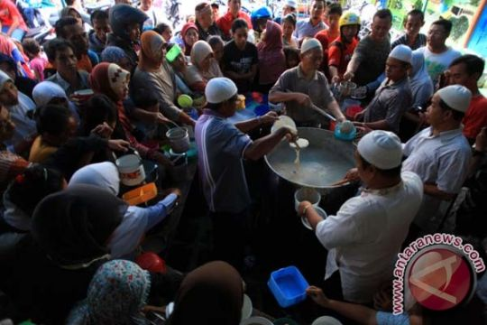 Naqsabandiyah tetapkan awal Ramadhan 4 juni 2016