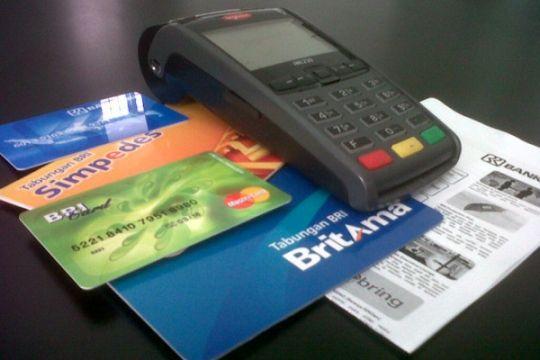 Layanan keuangan digital tergantung infrastruktur komunikasi