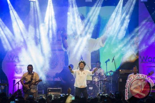 Barry-Idang meriahkan Ramadhan Jazz Festival 2016