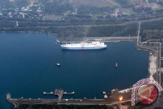 Ekspansi bisnis, Pelindo III siap bangun terminal LNG di Surabaya