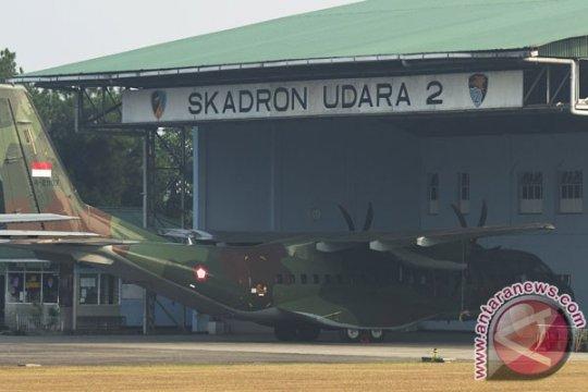 Skuadron Udara 27 Biak dioperasikan Mei