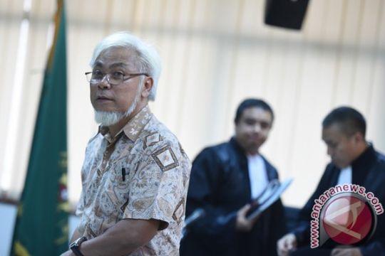 Mantan direktur Pertamina ajukan PK