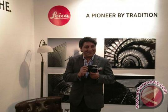 Leica Q kamera saku untuk fotografi jalanan dan pemandangan