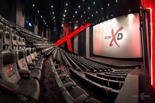 PAN nilai iklan Jokowi di bioskop kurang pas