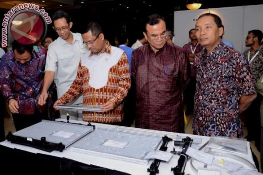 Menperin dorong industri komponen asing masuk Indonesia