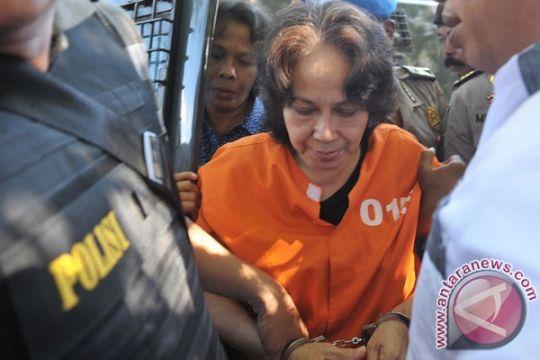 Hakim tolak praperadilan kasus Engeline