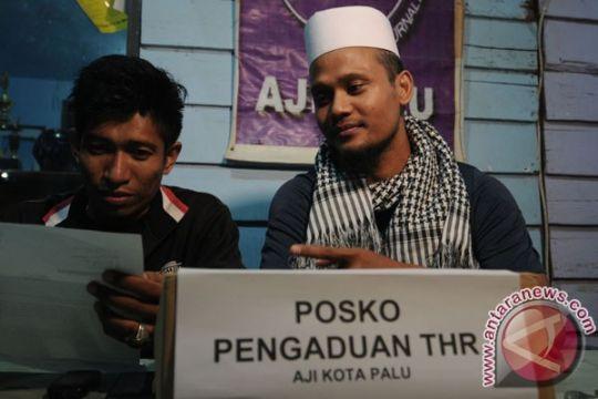Yogyakarta buka posko pengaduan THR