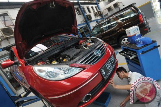 Tata Motors tawarkan ganti oli dan filter gratis