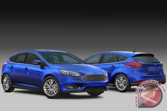 AS selidiki keselamatan 642.000 unit mobil Ford