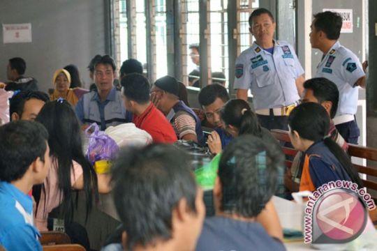 Lapas Manado tambah jam kunjungan pada libur Lebaran