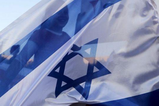 Minoritas Arab Israel protes UU Kebangsaan Yahudi