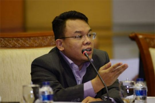 DPR apresiasi penerbitan Keppres biaya haji cepat