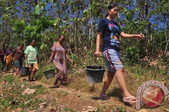 Ketersediaan air bersih Batam terus berkurang