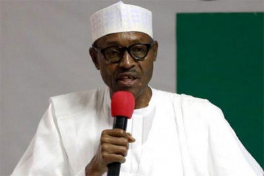Nigeria keluarkan peringatan merah mengenai banjir