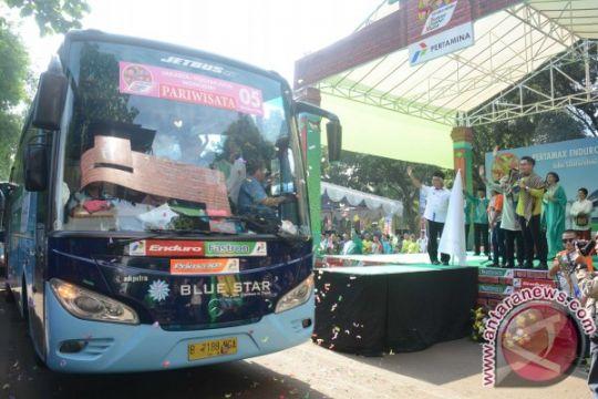 Pertamina siapkan 3.878 tiket mudik gratis dari Makassar