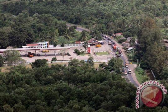 Pemkot Bandarlampung diminta perbaiki lampu penerangan Jalinsum