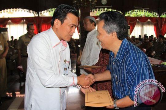13.850 guru Kabupaten Kudus beroleh tunjangan