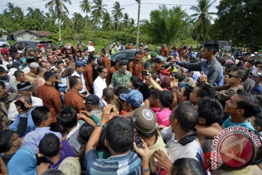 Aceh akan peringati 10 tahun perdamaian
