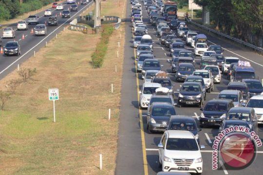 Arus kendaraan Palikanci diperkirakan naik 14 persen dibanding puncak mudik tahun lalu