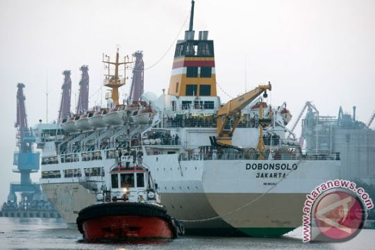 PT Pelni kembali berlakukan ruang kelas kapal penumpang