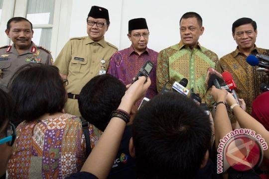 TPF Tolikara berikan laporan sementara Rabu malam
