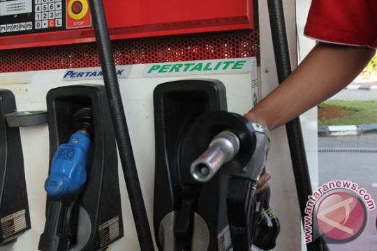 Harga premium di Konawe Sultra Rp15 ribu/liter