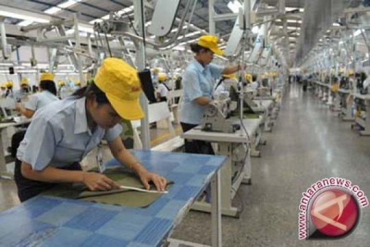 Perusahaan garmen diminta lebih banyak serap tenaga kerja pria