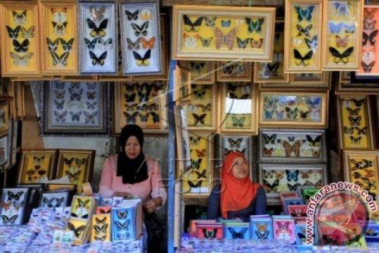 Taman Nasional Bantimurung ditetapkan jadi ASEAN Heritage Park