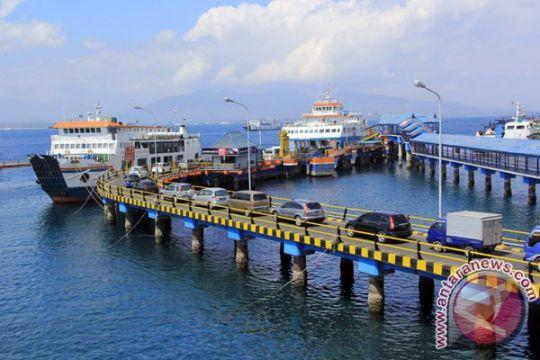 8.000 pemudik kembali melalui Pelabuhan Sampit