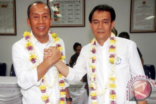 Bagi-bagi uang warnai kampanye Pilkada Karawang