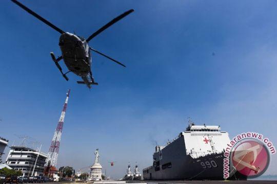 Papua butuh helikopter dan kapal cepat kesehatan untuk daerah terisolasi
