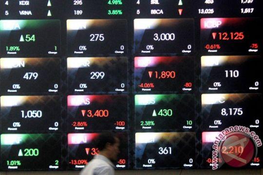 BEI resmikan pencatatan saham Bank Harda