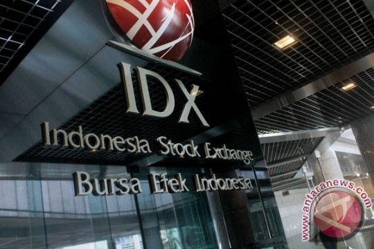 IHSG BEI ditutup menguat 31,82 poin